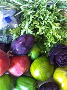Farmers Market Haul_5_26